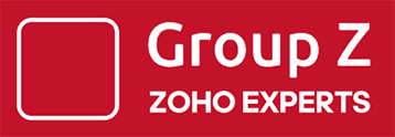 Group Z Zoho Experts